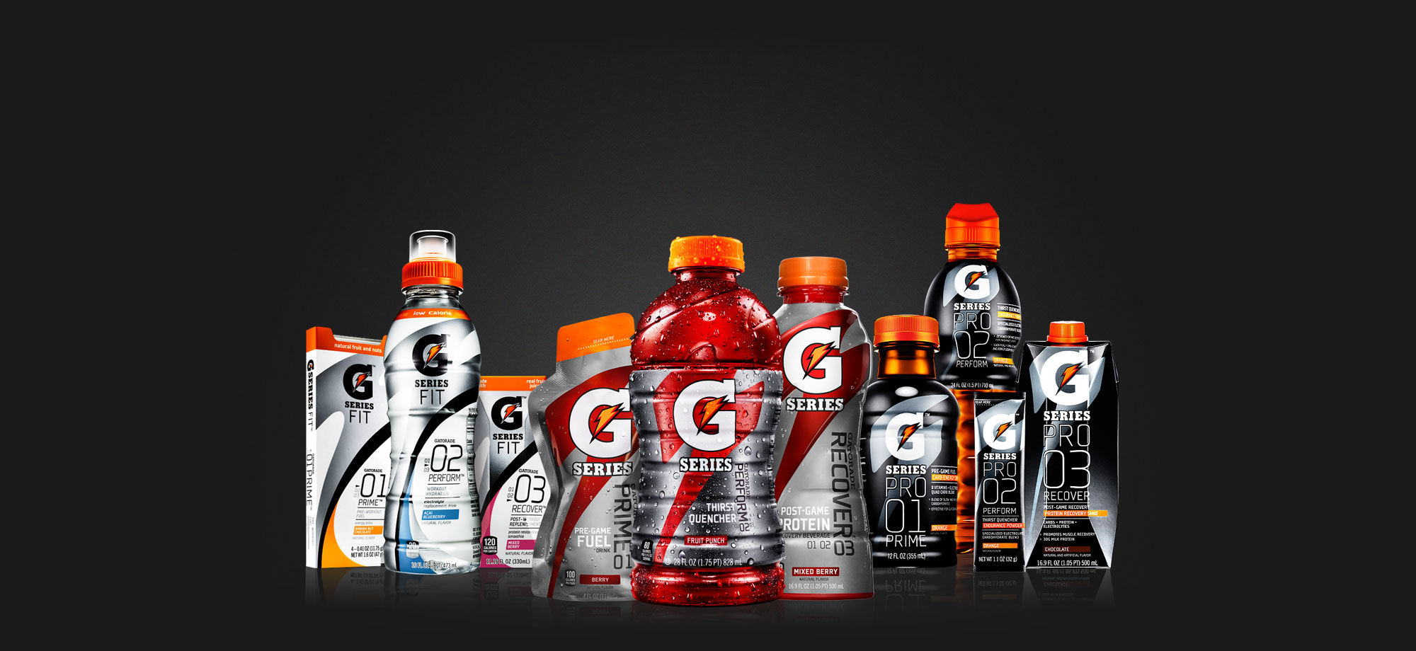 the story of gatorade Ok, so you probably already know the basics of the gatorade story, but just to  recap: the super-popular sports drink was developed in the.